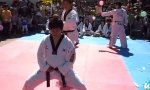 Fails in Martial Arts