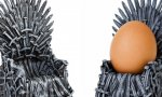 Egg of Thrones