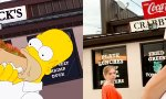 Lustiges Video : Homer futtert sich durch New Orleans